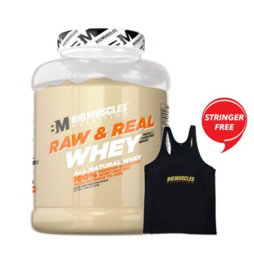 Raw-Real-Whey-Protein-4.4-lbs-Unflavoured-Stringer