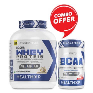 HealthXP-100-Whey-Protein-2.5Kg-HealthXP-PRO-BCAA-312-–-30-Servings