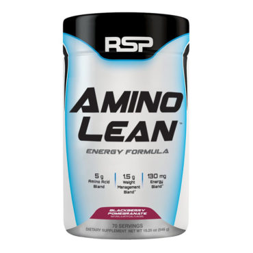 RSP-Amino-lean-70-servings-Blackberry-Pomegranate