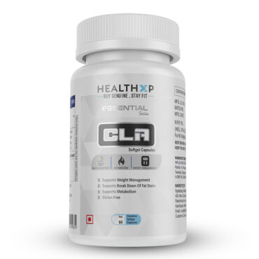 HealthXP-Essential-Series-CLA-60-Softgel-Caps