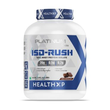 HealthXP-Platinum-Series-Iso-Rush-100-Whey-Protein-Isolate-2Kg-1