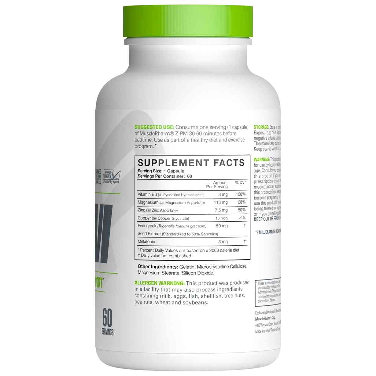 Musclepharm-Z-PM-Recovery-Sleep-Support-1