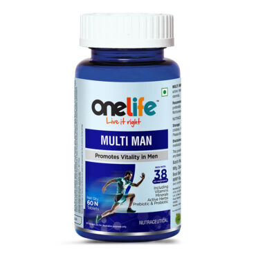 Onelife Multi Man 60 Tablets