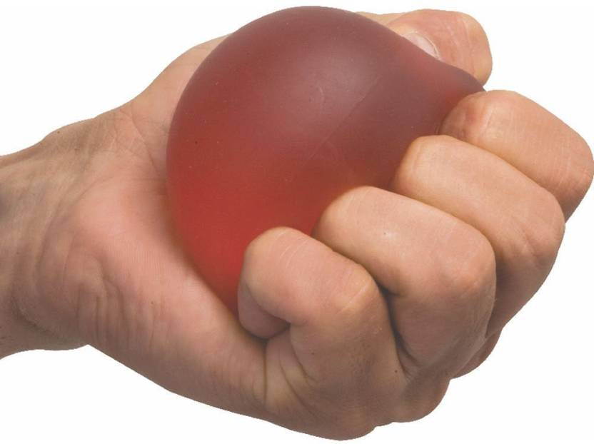 Medtrix Gel Hand & Finger Exerciser Ball