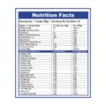 healthxp-ISO-RUSH-1-kg-NUTRITION-FACTS