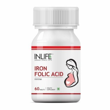 Inlife Iron Folic Acid