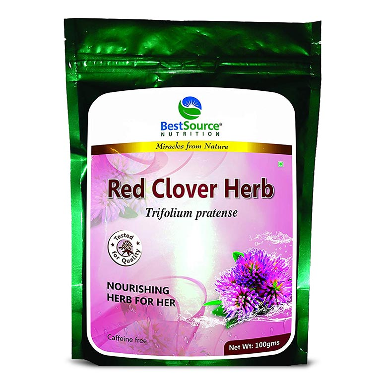 BestSource-Nutrition-Red-Clover-100g