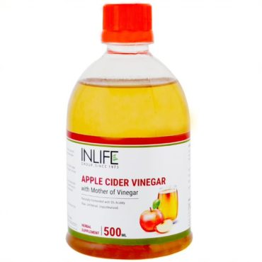 Inlife-Raw-Apple-Cider-Vinegar-With-Mother-Vinegar-500Ml-1