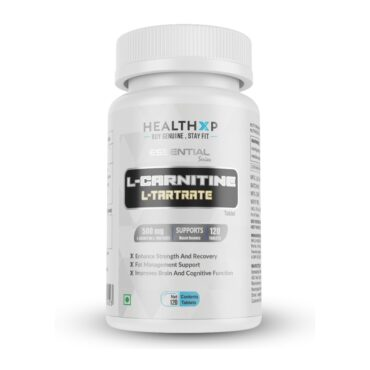L-CARNITINE-Tartrate-120