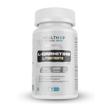 L-CARNITINE-Tartrate-60