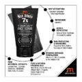 Man-Arden-7X-Activated-Charcoal-Face-Scrub-100ml-5