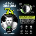 Man-Arden-7X-Activated-Charcoal-Face-Wash-100ml-4