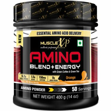 MuscleXP-Amino-Blend-Energy-Powder-400g