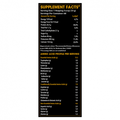 Proquest-Advanced-Whey-Protein-2.27kg-supplement-facts