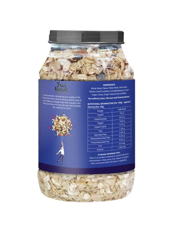 True-Elements-Cranberry-And-Blueberry-Muesli
