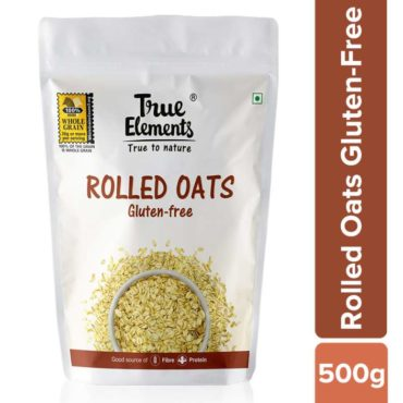 True-Elements-Rolled-Oats