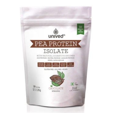 Unived-Organic-Pea-Protein-Isolate-30-Servings-1