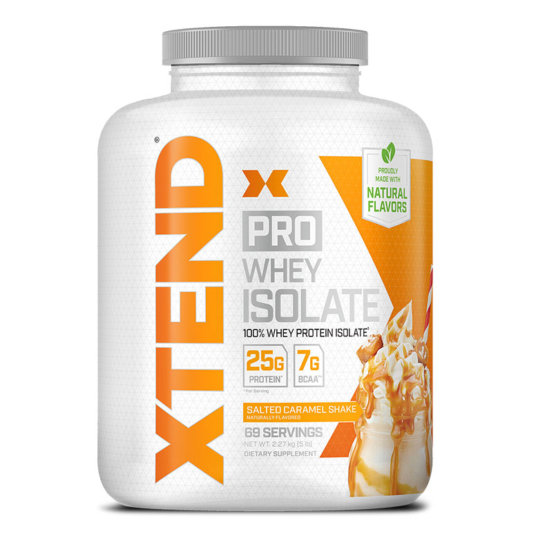 Buy Scivation Xtend Whey Iso X Pro 5lb