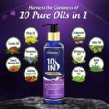 StBotanica 10 In 1 Bioactive Hair Oil 200ml