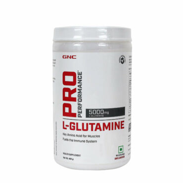 gnc-l-glutmaine-400gm