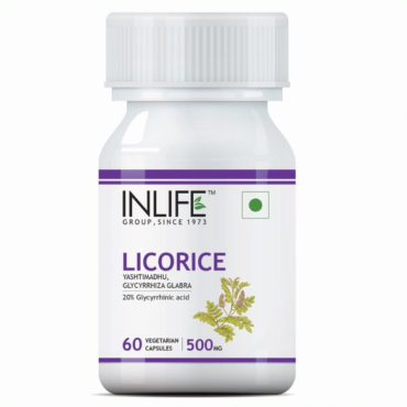 Inlife Licorice Root Extract
