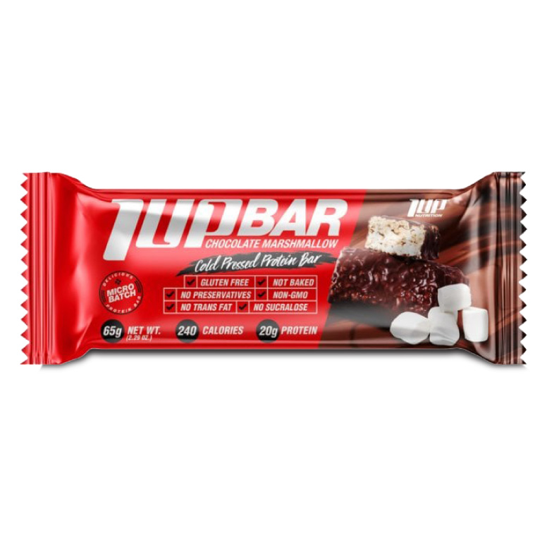1-UP-Nutrition-Protein-Bar