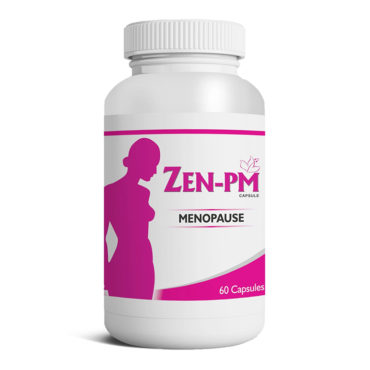 Zen Pm Menopause and hot flash