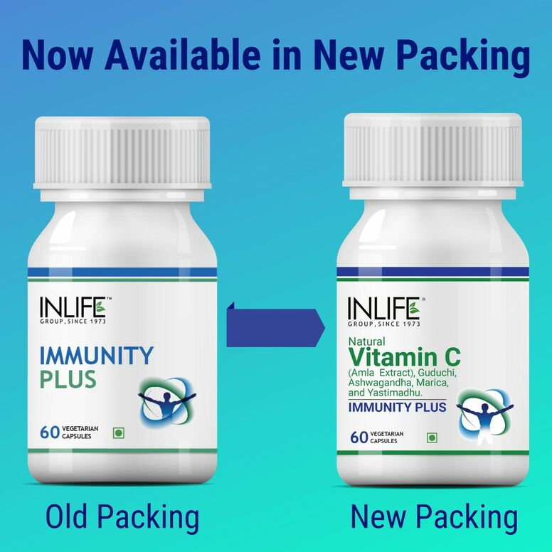 Immunity plus new pack