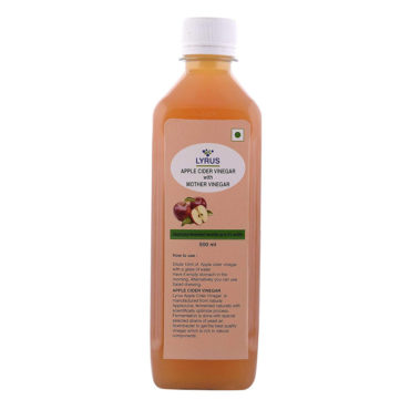 Lyrus-Apple-Cider-Vinegar-With-Mother-500Ml