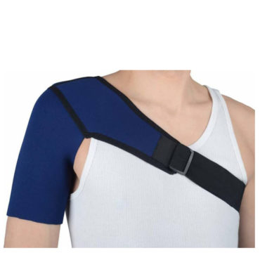 MEDTRIX Neoprene Adjustable