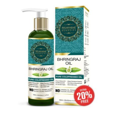 Morpheme-Bhringraj-Oil-120-ml