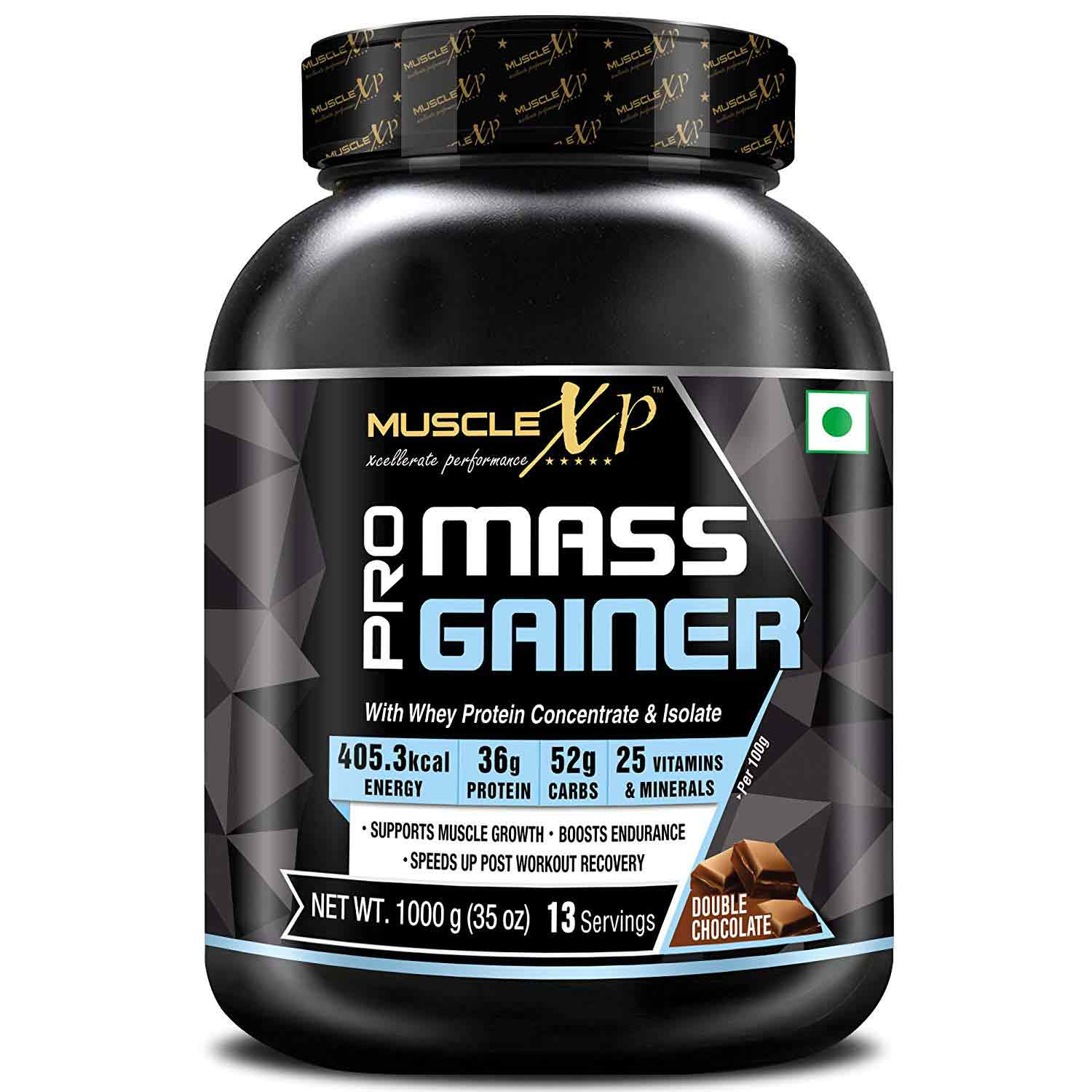 MuscleXP-Pro-Mass-Gainer-1Kg-Double-Chocolate-1