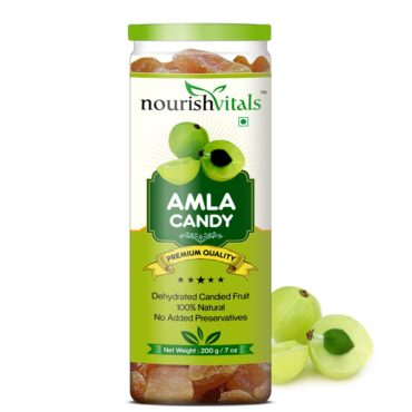 NourishVitals-Amla-Dried-Dehydrated-Fruits-200g