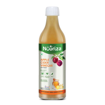 Nouriza-Apple-Cider-Vinegar-Lemon-Honey-500ml