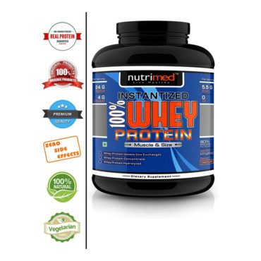 Nutrimed-Instantized-100-5lbs-Whey-Protein-2.26-kg-Chocolate