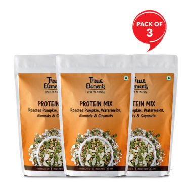True-Elements-Protein-Mix-125gm-Pack-of-3