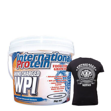 International-Protein-WPI-T-shirt