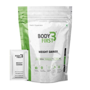 Bodyfirst weight gainer cookie