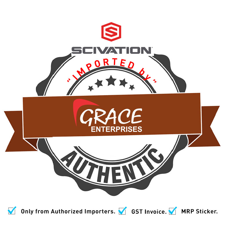 SCIVATION-healthxp Authenti