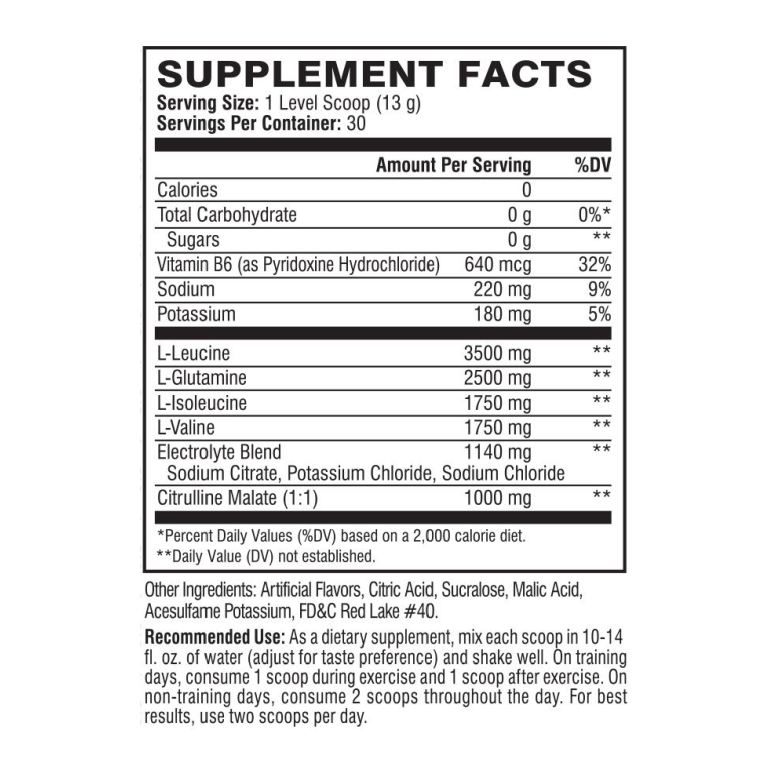 Scivation-Xtend-Original-supp-facts
