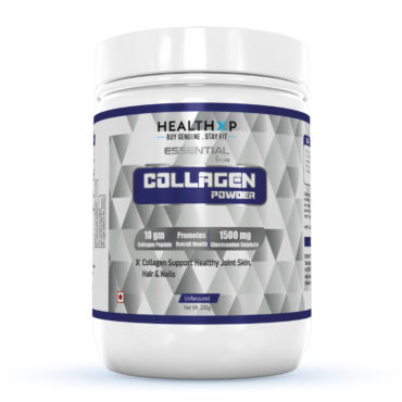 hxp-Collagen-Powder
