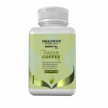 Healthxp Green-Coffee