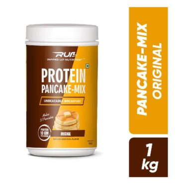 Ripped Up Nutrition Protein Pancake Mix 1kg