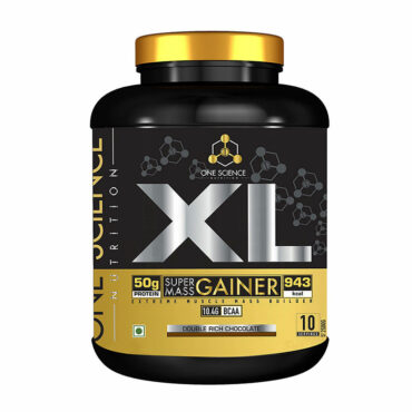 ONS xl mass gainer