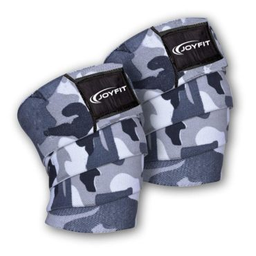 Joyfit-Knee-Wraps-for-Heavy-Weightlifting-Camouflage-Grey