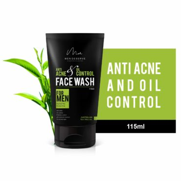MEN-DESERVE-Anti-Acne-and-Oil-Control-Face-Wash-with-Australian-Tea-Tree-Oil-115-ml