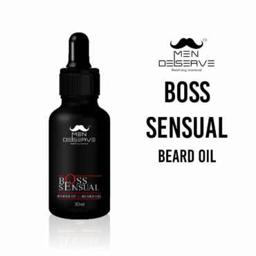MEN-DESERVE-BOSS-SENSUAL-Beard-Oil-Power-of-11-Premium-Beard-Oils-Hair-Oil-30-ml-1