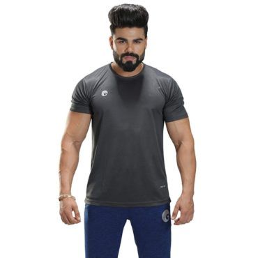 Omtex Sports T-Shirt 1801 for Men