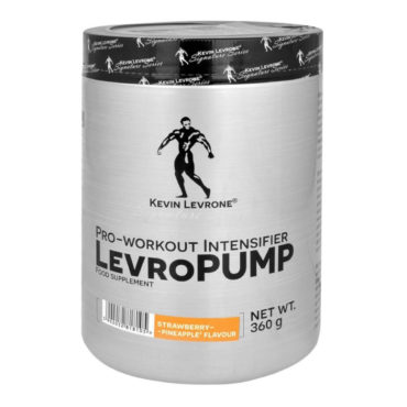 Kevin-Levrone-Pump-Pre-Workout-30-Servings-Strawbery