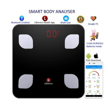 Lifetrons-Smart-Body-Composition-Digital-Weighing-Scale-and-Fat-Analyzer-1